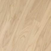 Red Oak Engineered Bruce Flooring 3 Ivory White