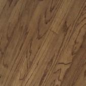 Red Oak Engineered Bruce Flooring 3 Saddle