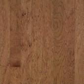 Hickory Engineered Bruce Flooring 5 Wild Cherry/Brandywine