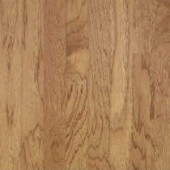 Hickory Engineered Bruce Flooring 5 Golden Spice/Smokey Topaz