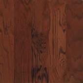 Oak Engineered Bruce Flooring 5 Dakota Cherry
