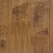 "Harvest 5"" Engineered Maple Hawa Hand-Scraped Flooring"