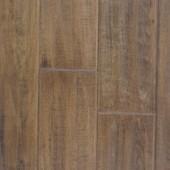 """Heritage 5"""" Engineered Maple Hawa Hand-Scraped Flooring"""