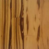 Tigerwood 3-5/8 Solid Pre-finished Flooring Natural