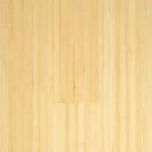 Natural Vertical Matte Bamboo Flooring