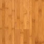 Carbonized Horizontal Engineered Hawa Bamboo Flooring