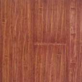 Distress Cherry Horizontal Bamboo Flooring