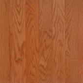 Butterscotch 2-1/4 Solid White Oak Flooring