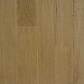 Natural 3-1/4 Solid White Oak Flooring