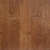 Gunstock 3-1/4 Solid White Oak Flooring
