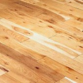 Hickory Solid Character Homerwood Flooring 5 Natural