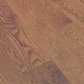 Oak Solid Character Homerwood Flooring 4 Saddle