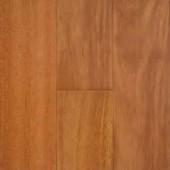 Kempas Solid Select Kingswood Flooring 4-3/4 Natural
