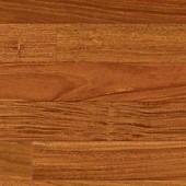 Santos Mahogany (Cabreuva) Solid Kingswood Flooring 3-1/4 Natural