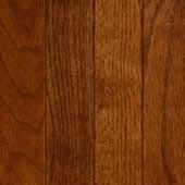 Red Oak Solid Kingswood Flooring 2-1/4 Coffee