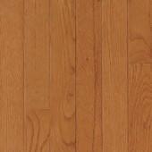 Oak Solid Mullican Flooring 5 Gunstock