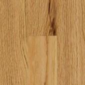 Red Oak Engineered Mullican Flooring 5 Natural
