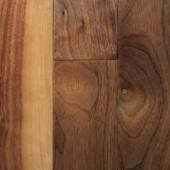 Walnut Engineered Mullican Flooring 5 Natural