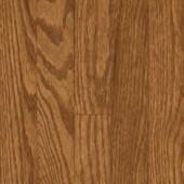 Oak Solid Mullican Flooring 4 Saddle