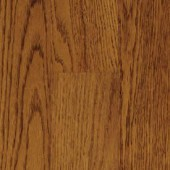 Red Oak Engineered Mullican Flooring 5 Saddle