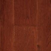 White Oak Engineered Mullican Flooring 5 Sangria