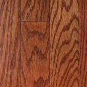 Red Oak Solid Mullican Flooring 3 Merlot