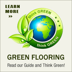 Your Guide to Green Flooring