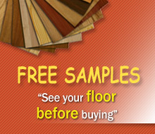 See your floors before buying.