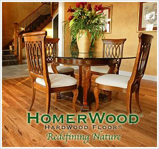 Homerwood Floors
